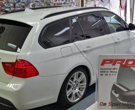 Ramen Blinderen BMW 320D